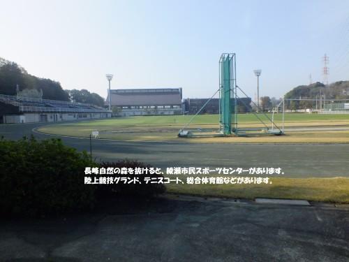 市民スポーツセンター 1